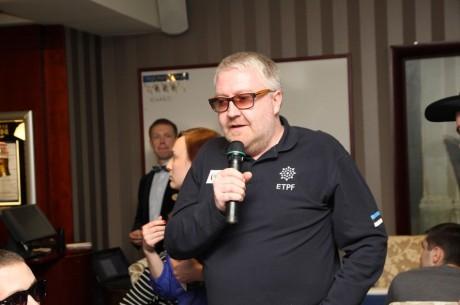 Marek Reinaas hindas OPEM-i kordaläinuks
