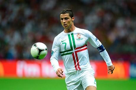 Sam Trickett Gostava de Defrontar Cristiano Ronaldo em Heads-Up