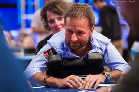 Hand Analysis: Daniel Negreanu Plays Suited Gappers Out of Position
