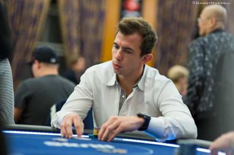 Global Poker Index: Shorr escala posiciones en el POY, y Duhamel vuelve al Top 10