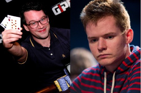 The Week That Was: Trigg Wins GUKPT; Goulder Wins Big Game