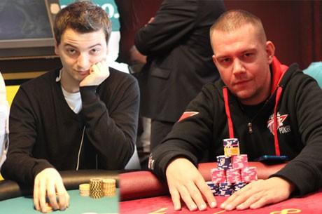 Jojić i Miković Pojačanja u Ekipi Balkan.PokerNews.com