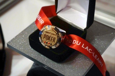 First WSOP Circuit Ring in Quebec Has Been Won