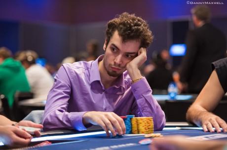 Global Poker Index: nepralenkiamas Daniel Negreanu ir aukštai kylantis Anaras Alekberovas
