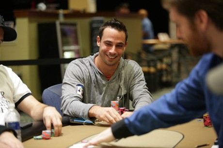 WPT bestbet Jacksonville Day 1b: 358 Total Entries and Eriquezzo Leads the Pack