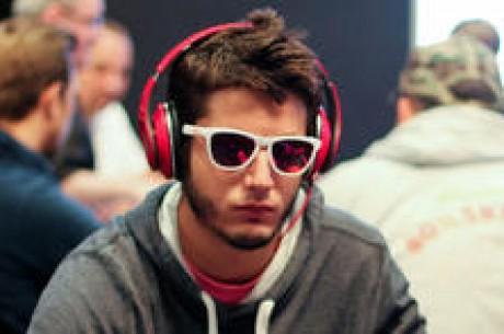 Instantáneas PokerNews 5x5: Juan Pardo 'Malakastyle'