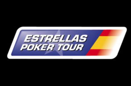 Desvelado el calendario completo de la 5º temporada del Estrellas Poker Tour