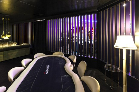 Check Out the Sam Trickett High Roller Room at Dusk Till Dawn