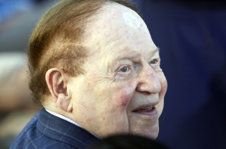 Adelson Preparing Campaign to Portray Online Gambling as Danger to Children, the Poor