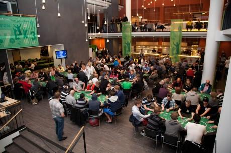 Algasid Paf Poker Challenge 2014 kvalifikatsioonid