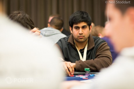The Sunday Briefing: Ankush Mandavia and Thayer Rasmussen Win Sunday Majors