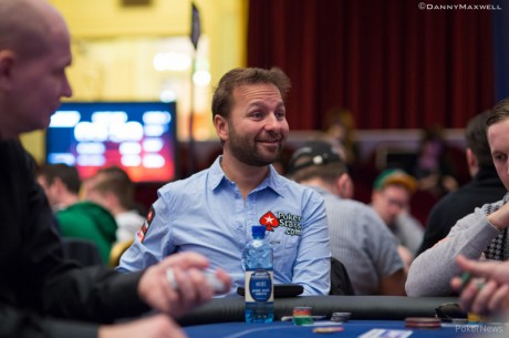 Daniel Negreanu's Video Blog: Book Reviews, Time Management, and More