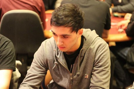 Warwick University's Joe Soloman Talks about the GUKPT Grand Final and More