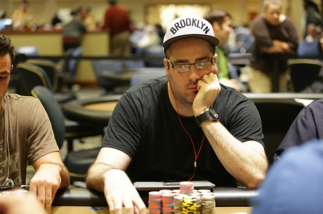 WPT bestbet Jacksonville Day 3: Jaffee Leads Final Six With a Third of the Chips in Play