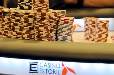 Main Event Casino Poker Series de 28 Novembro a 1 Dezembro