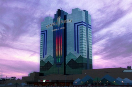 Don't Miss the Seneca Niagara Fall Poker Classic Taking Place This Week