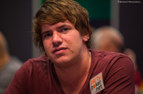 World Poker Tour Caribbean Day 1a: Rettenmaier Leads; Roy, Failla & Kaverman All Fall