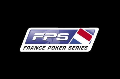 El póker en Francia se da un baño de masas en las France Poker Series