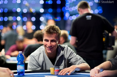 Global Poker Index: Gruissem e Kenney Sobem no POY e no Top 300