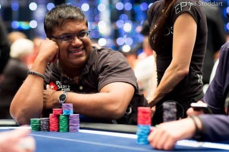 Main Event Grand Final PokerStars European Poker Tour Season 9 - Episódio 2