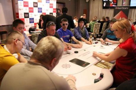 PokerNews Eesti TOP 10: live-ülekanded 2013