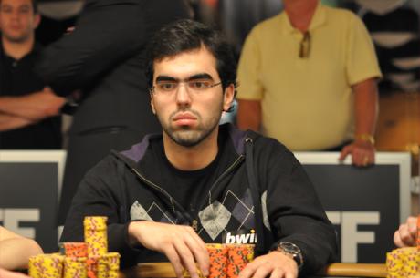 """Global Poker Index Portugal: Renato """"Leguito"""" Almeida Sobe um Lugar por Troca com..."""