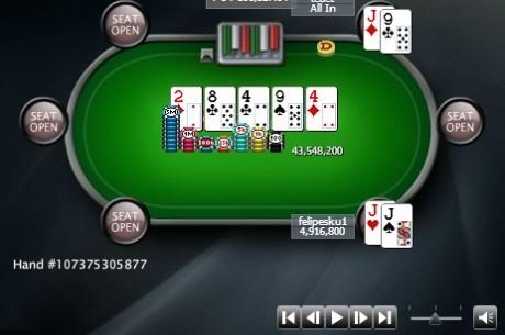 Doczekaliśmy się! Dwie wygrane Polaków w eventach Micro Millions! felipesku1 rządzi!