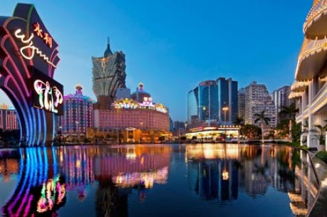 Inside Gaming: Federal Commission Concerned About Macau, Tribes Eye iGaming, and More