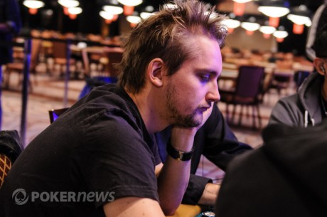 The Online Railbird Report: Heinecker Biggest Winner for Third Week in a Row