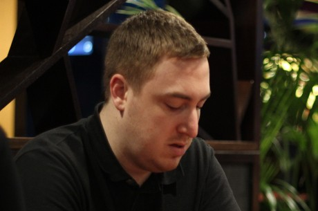 GUKPT Grand Final 2013 Day 1b: Mitch Johnson Tops the Entire Field