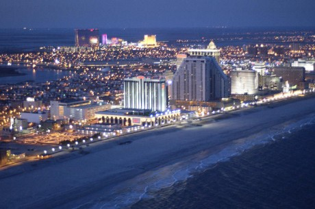 New Jersey DGE Approves Six Casinos for Full Online Gambling Launch