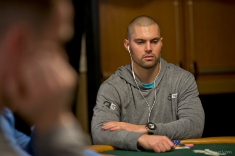 Global Poker Index: David 'Doc' Sands cae del Top 10 del GPI 300