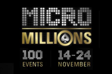 """Bendrą """"MicroMillions 6"""" prizinį fondą sudarė 8,823,501 doleris"""