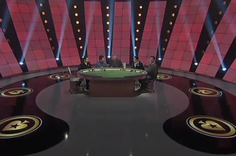 The Big Game 2 osa 16: Alustab teise hooaja neljas koosseis
