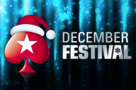 A PokerStars 27 millió dollárnyi promócióval várja a decembert, ne hagyd ki!
