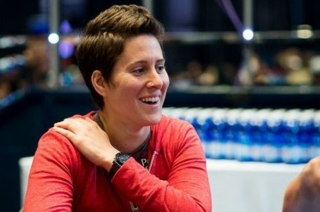 Vanessa Selbst Reflects on Her Incredible 2013 and the PokerStars Caribbean Adventure
