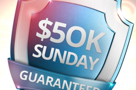 partypoker Set to Run the Biggest Tournament on New Jersey's First Sunday