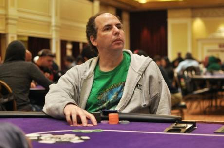 PokerNews Podcast Episódio #190: Chainsaw com Allen Kessler