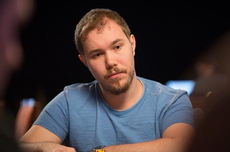 Александр Кострицын выиграл более $320 000 за два дня