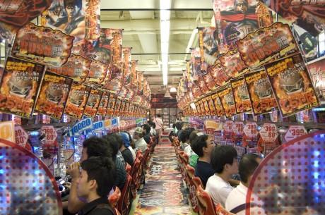 Dynam Japan Wants Mobile Gaming in Macau