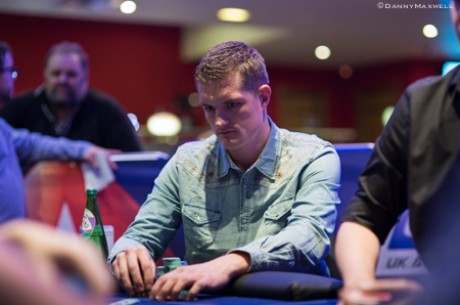 Ben Mayhew Wins UKIPT4 Nottingham 6-Max Main Event for £72,840