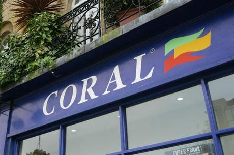 Streamlined Gala Coral Still Burdened With Heavy Debts