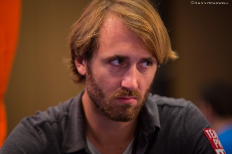2013 partypoker WPT Montreal Day 2: Ludovic Lacay Leads Final 59 with 1,261,000