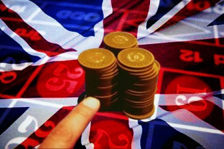 UK's Gambling Commission Reports 7% Gross Gambling Yield Increase