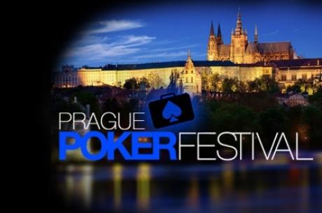 Prague Poker Festival vypukne už tento čtvrtek!