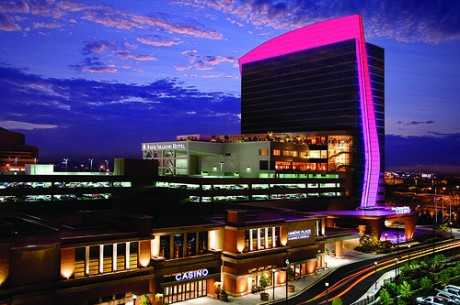 WSOP Circuit Switches Horseshoe Cleveland Stop to Lumière Place in St. Louis