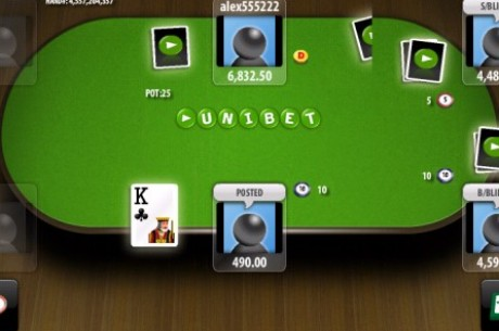 Unibet Poker Leaving Microgaming, Launching Standalone Network in 2014