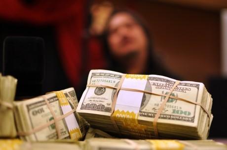 Покерного профи Эрика Райли дважды пытались...