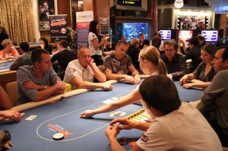 Casino Grand Prix aastalõpu turniirikava on sisutihe