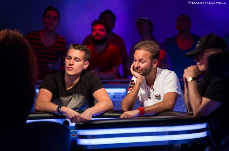 Main Event Grand Final PokerStars European Poker Tour Season 9 - Episódio 7